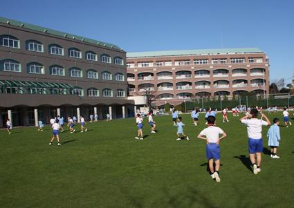 英 品川 中学校 翔