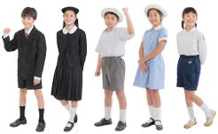 小学校 学園 東 星